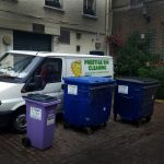 Domestic and Commercial Bin Cleaning Prestige Bin Cleaning