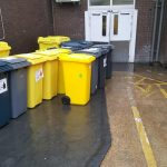 Wheelie Bin Cleaning by Prestige Bin Cleaning