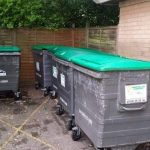 Commercial Bin Cleaning by Prestige Bin Cleaning