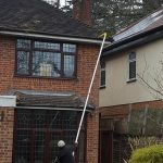 Residential Gutter Cleaning Service by Prestige Bin Cleaning