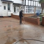 Drive and Patio Cleaning Prestige Bin Cleaning