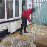 Drive and Patio Cleaning by Prestige Bin Cleaning